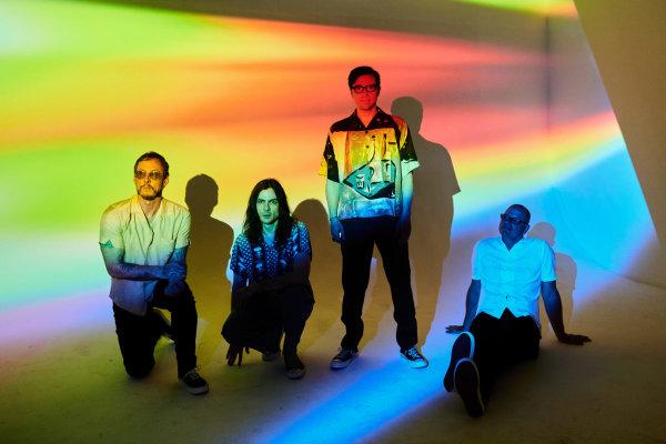 None - Weezer & Pixies - 4/6 @ Moda Center