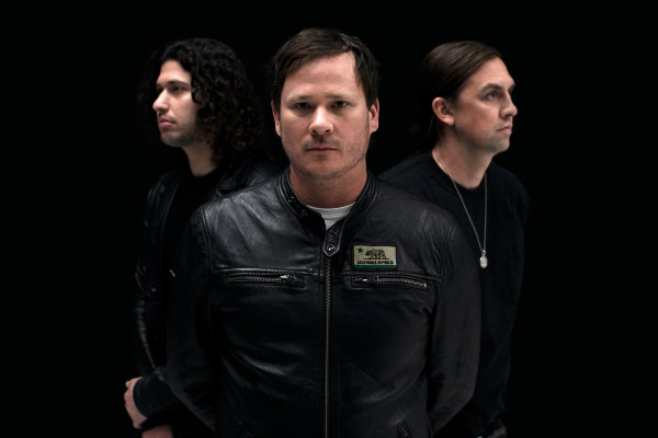 None - Angels & Airwaves - 9/28 @ Roseland Theater