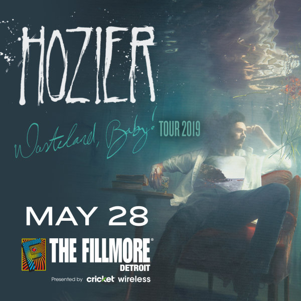 None -  Win Tickets to see Hozier