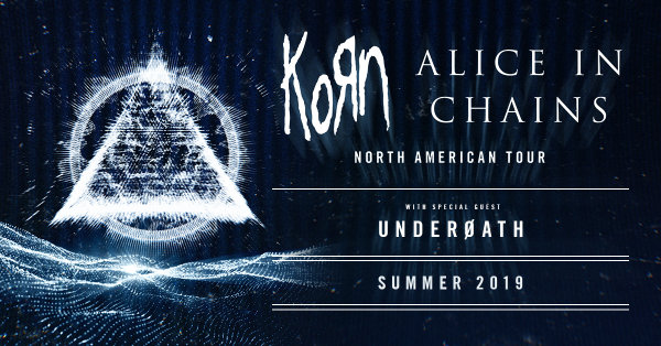 None -  Win tickets to see Alice in Chains