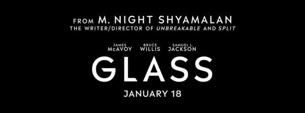 None - Win passes to the advance screening of Glass