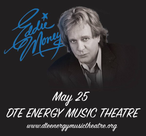 None - Win a pair of tickets to see Eddie Money