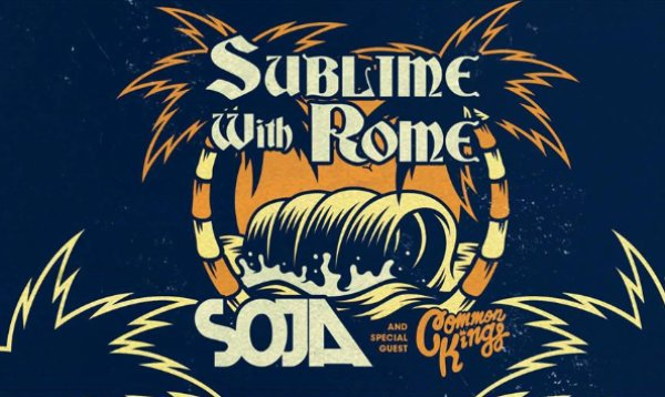 None - Win tickets to see Sublime with Rome