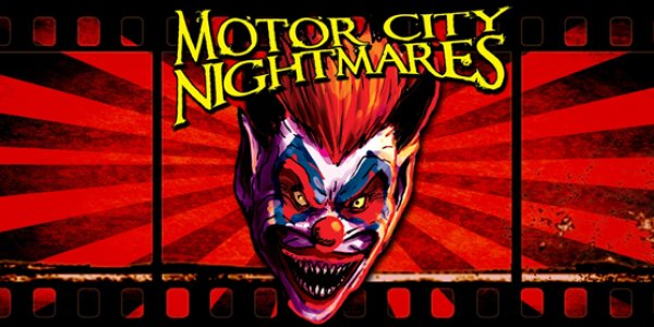 None - Win tickets to Motor City Nightmares