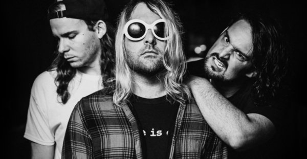 None - Win tickets to see NIRVANNA: Tribute to Nirvana