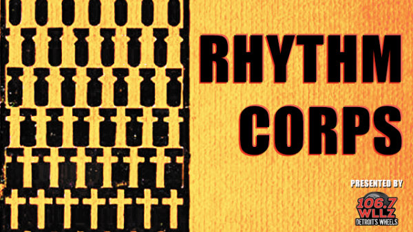 None - Win tickets to 106.7 Detroit's Wheels presents Rhythm Corps