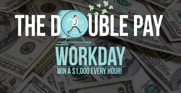 None -  The Double Pay Workday
