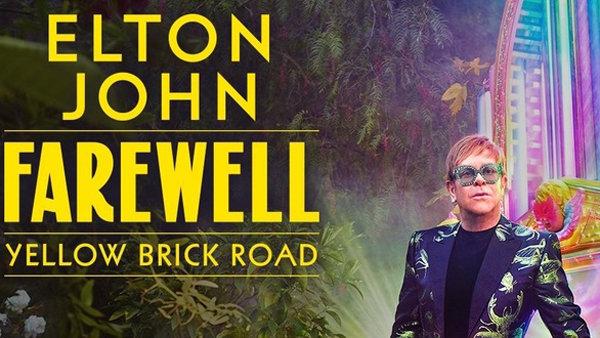 None - Win Elton John Tickets!