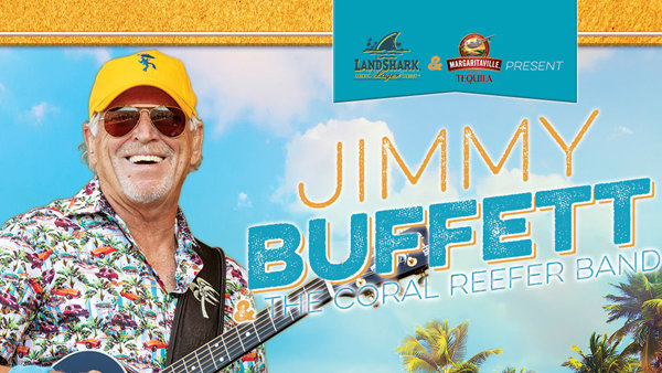 None - Win Jimmy Buffet Tickets!