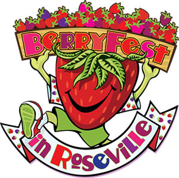None - Win a family 4-pack to BerryFest!