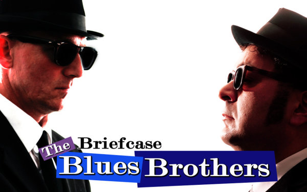 None - Win tickets to see Blues Brothers Tribute at Naggiar Vineyards!