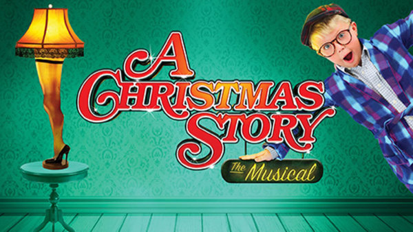 None - Win tickets to see A Christmas Story The Musical!