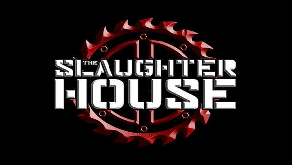 Win a pair of passes to The Slaughterhouse Haunted Attraction!