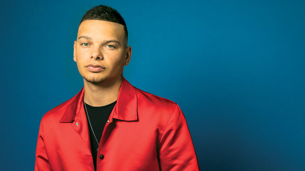 None - Win Tickets To See Kane Brown At The H-E-B Center!
