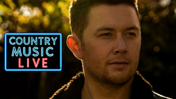 None -   Enter To Win A Pair Of Tickets To See Scotty McCreery!
