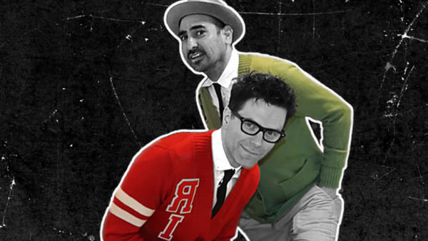None - Enter To Win A Pair Of Tickets To See Bobby Bones & The Raging Idiots!
