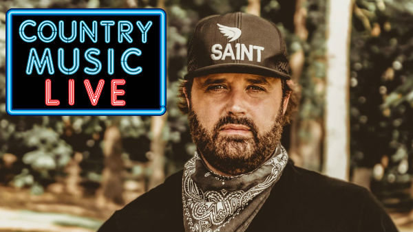 None - Enter To Win A Pair Of Tickets To See Randy Houser!