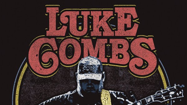 None - Enter For A Chance To Win Tickets To See Luke Combs!