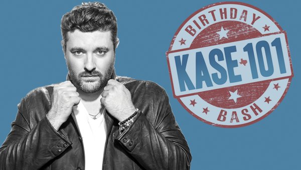 None - Enter For A Chance To Win Tickets To KASE 101 Birthday Bash!