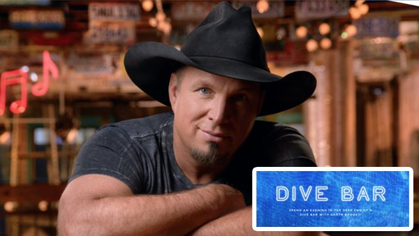 None - Enter To Win A Pair Of Tickets To See Garth Brooks At Gruene Hall!