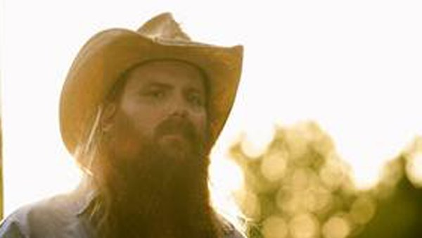 None - Enter To Win A Pair Of Tickets To Chris Stapleton!