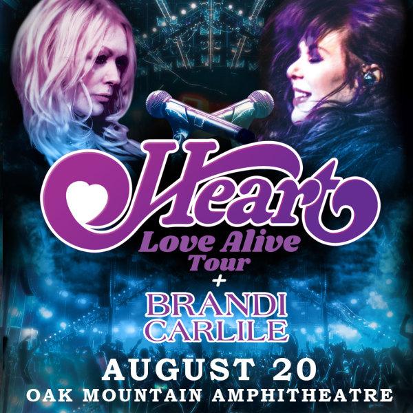 None -     Heart | Oak Mtn Amp