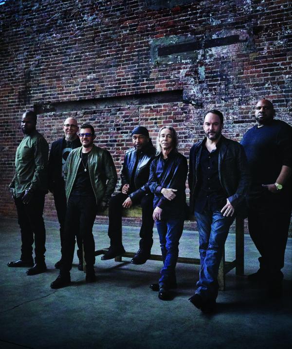 None -      Dave Matthews Band | Oak Mtn Amp