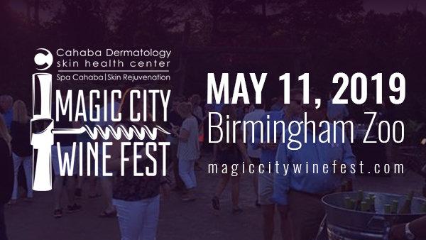 None - Magic City Wine Fest | Birmingham Zoo