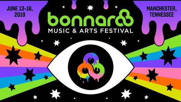 None -   Bonnaroo Weekend Passes + Car Camping Pass