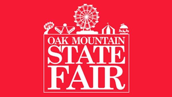 None -       Oak Mountain State Fair | Oak Mountain Amphitheatre