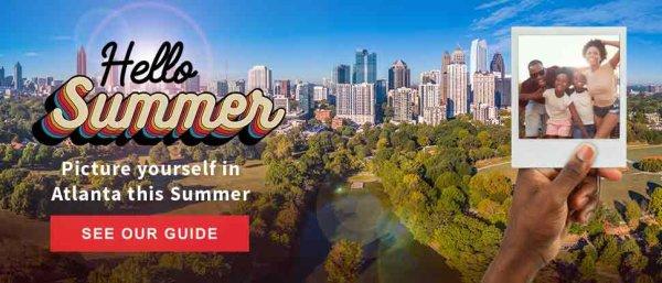 None -    Atlanta Summer Getaway