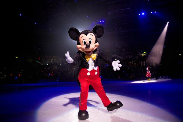 None - Disney on Ice presents Dream Big | BJCC