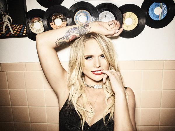 None - Miranda Lambert | BJCC