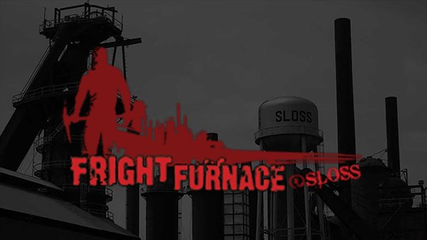 None - Win passes to Fright Furnace @ Sloss!