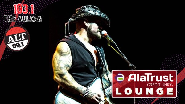 None - Scott Bartlett from Saving Abel in the AlaTrust Lounge
