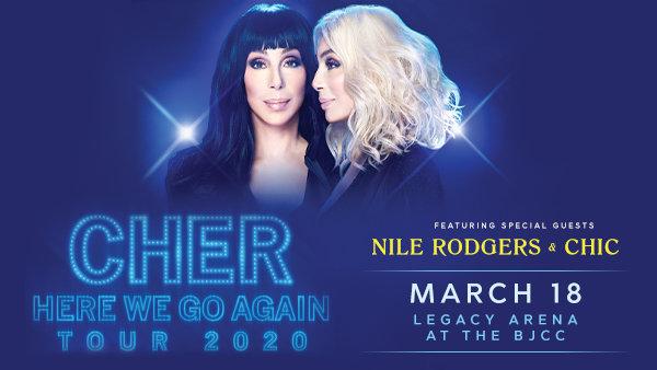 None - Cher | BJCC