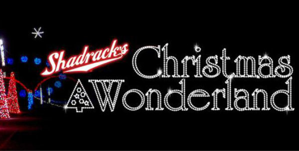 None - Shadrack's Christmas Wonderland