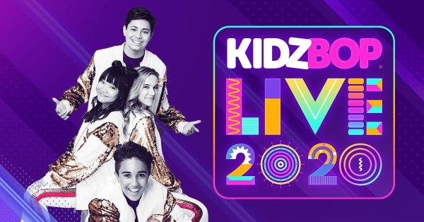 None - KIDZ BOP Live 2020 | Oak Mountain Amphitheatre