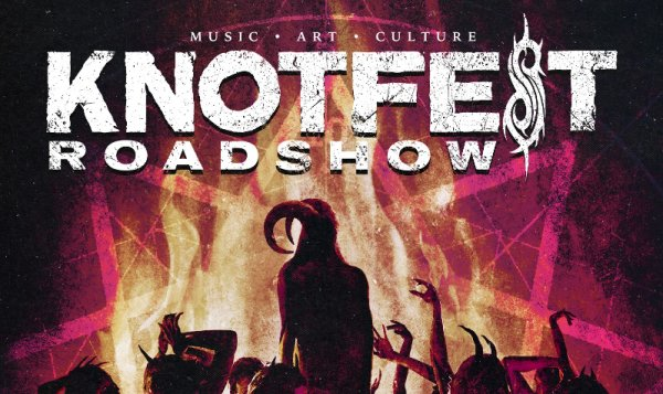 image for Knotfest Roadshow   Oak Mountain Amphitheatre