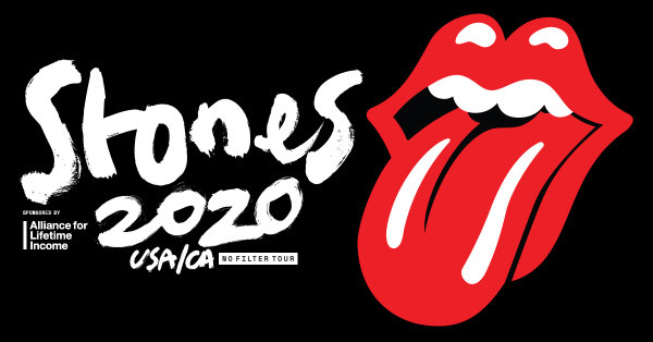 image for The Rolling Stones   Mercedes-Benz Stadium