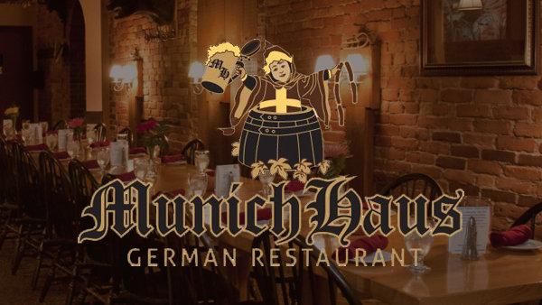 None -   Munich Haus