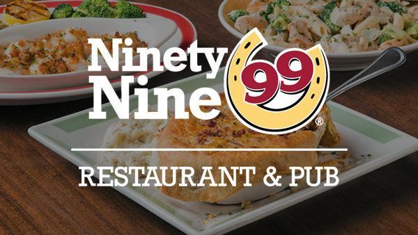 None - 99 Restaurant