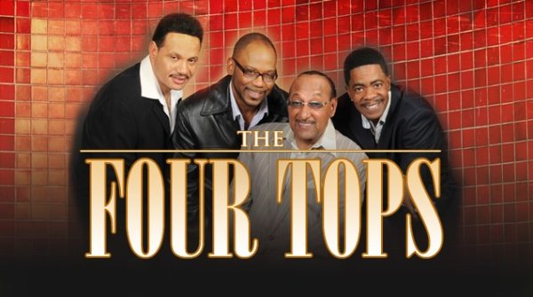 None - The Four Tops