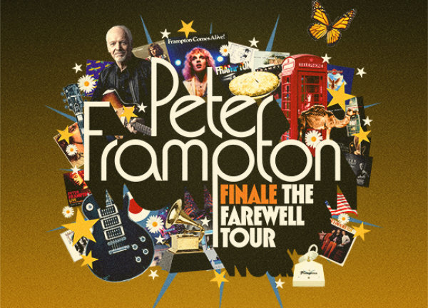 None - Enter to win Peter Frampton Tickets