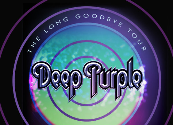 None - Enter To Win Tickets To Deep Purple!