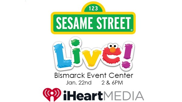 None - Win Meet & Greets to Sesame Street Live!