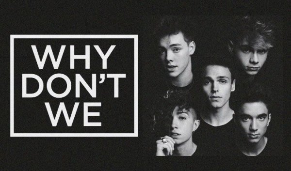 None - Y100 Presents Why Don't We's 8 Letters Tour!