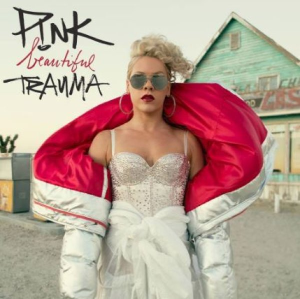 None -  P!NK's Beautiful Trauma Tour