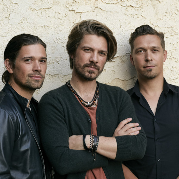 None - Win Tickets to See Hanson in Concert!