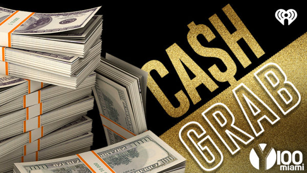 None - Win $1,000 with the Y100 Cash Grab!